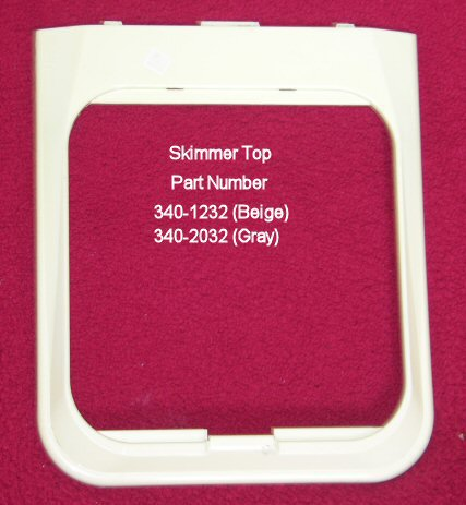 Deluxe Skimmer By Doughboy 0 2094 003 0 2094 005
